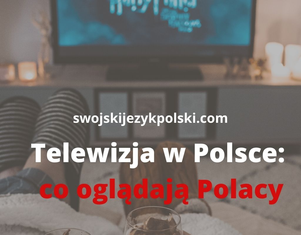 telewizja w Polsce